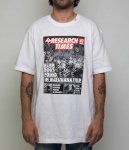 Camiseta LRG Tabloid Branca