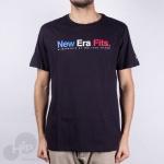 Camiseta New Era Ne Core Nef Preta