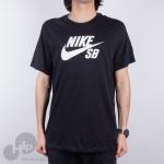 Camiseta Nike Ar4209-010 Preta