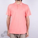 Camiseta Polo Hocks Colors Rosa
