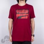 Camiseta Puma 580552 27 Vinho