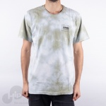 Camiseta Rip Curl Skyline Verde