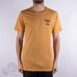 Camiseta Rvca Fauna Amarela