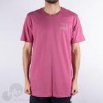 Camiseta Rvca Horton Anp Rosa