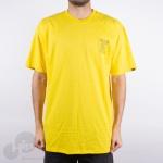 Camiseta Vans Gnarcat Amarela