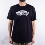 Camiseta Vans Otw Preta