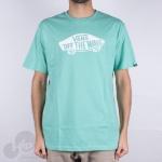 Camiseta Vans Otw Verde