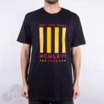 Camiseta Vans Victory Preta