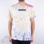 Camiseta Volcom Warphase Tie Dye