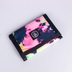 Carteira Volcom Box Stone Multicolorido