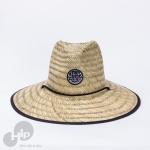 Chapéu De Palha Rip Curl Wetty Straw Hat Bege