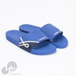 Chinelo Slide Ous Rider Azul