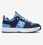 Tênis Dc Shoes Lynxs Og X Sabotage Azul Claro