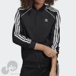 Jaqueta Adidas SST Preta