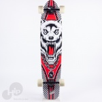 Longboard Boundless Wolf