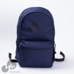 f6d556945 Mochila Nike Ba5749-451 Azul Escuro
