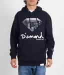 Moletom Diamond La Azul Marinho