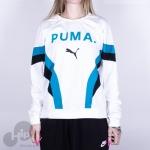 Moletom Puma Chase 57802002 Branco