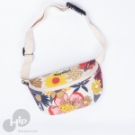Pochete Rip Curl Mixed Belt Bone Branca