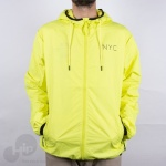 Quebra Vento New Era Wind Nyc Packable Amarelo