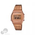 Relógio Casio B640Wc-5Adf Rosé