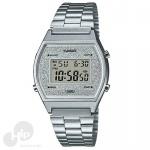 Relógio Casio B640Wdg-7Df Prata