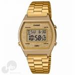 Relógio Casio B640Wgg-9Df Dourado