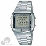 Relógio Casio Db-360-1Adf Prata