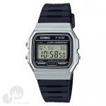 Relógio Casio F-91Wm-7Adf Preto