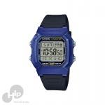 Relógio Casio W-800Hm-2Avdf Azul