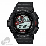 Relógio G-Shock G-9300-1Dr Preto