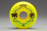 Roda Bones 54Mm Spf Miller Innersection I