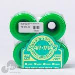Roda Kriptonics Star Trac 65Mm Verde