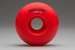Roda Mini Logo 54Mm C-Cut 101A Vermelha
