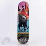Shape Drop Dead 8.25 Bear