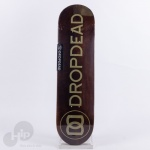 Shape Drop Dead 8.25 Naked Series Xanel Marrom