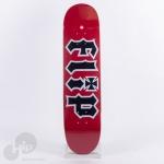 Shape Flip 7.75 Vermelho