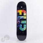 Shape Flip 8.0 Tie Dye Preto