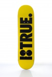 Shape Plan B 8 Team True Amarelo