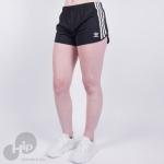 Short Adidas 3 Stripes Preto