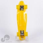 Skate Cruiser Revenge Amarelo