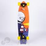 Skate Kronik Cruiser Art Thiago Syen 2