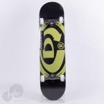 Skate Montado Drop Dead Nk3 Elipse Am