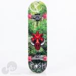 Skate Montado Hip Profissional 001