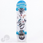 Skate Montado Hip Profissional 002