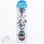 Skate Montado Hip Profissional 003