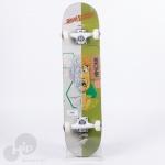 Skate Montado Kronik Scooby Doo Ohhh