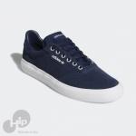 Tênis Adidas 3Mc Azul Escuro