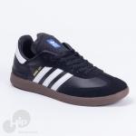 Tênis Adidas Samba Adv Bb8685 Preto