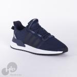 Tênis Adidas Upath Run Azul Escuro